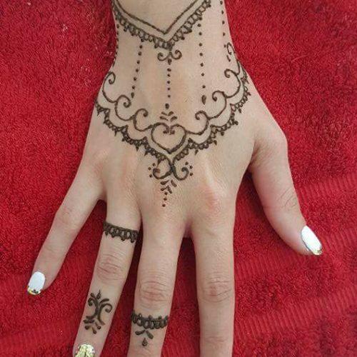 gena-manos