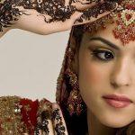 maquillaje-hindu